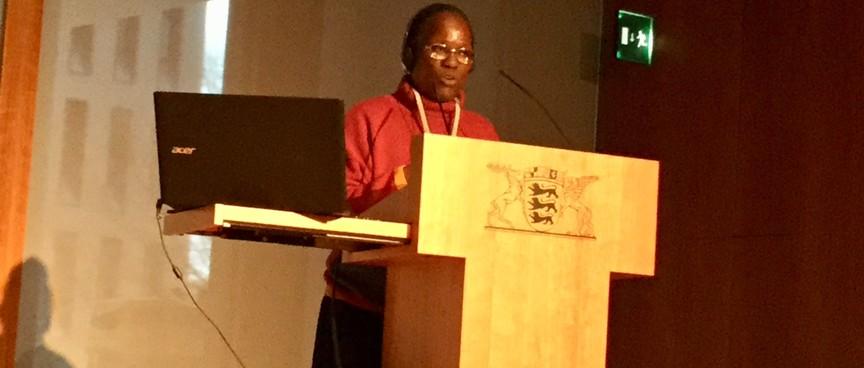 HIV Fachkonferenz Global Fund