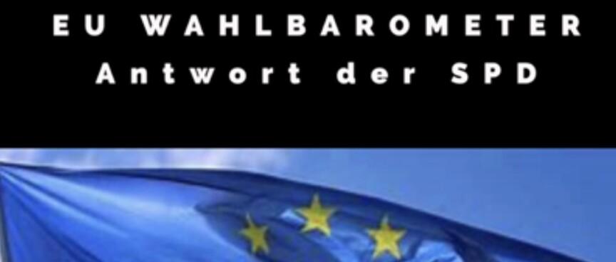 SPD - Wahlbarometer