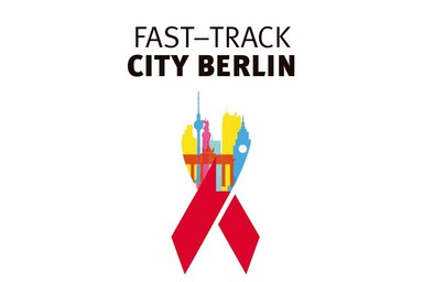 fast track berlin city hiv im Dialog Veranstaltung Oktober