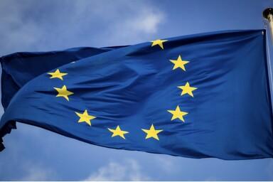 EU Flagge unsplash