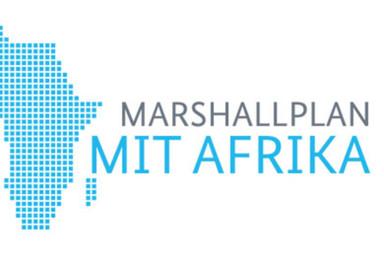 marshall plan afrika