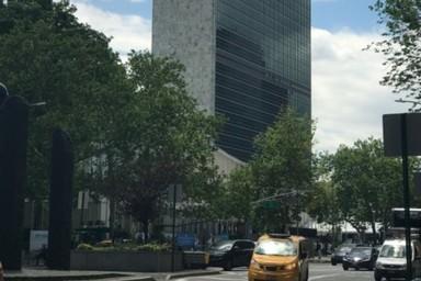 Aktionsbündnis gegen AIDS, HIV, AIDS, Tuberkulose, Bundeskanzlerin, UN, United Nations, High Level Meeting