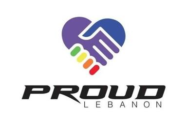 Logo der NGO Proud Lebanon