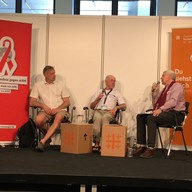 Foto: Aktionsbündnis gegen AIDS/Klaus Koch