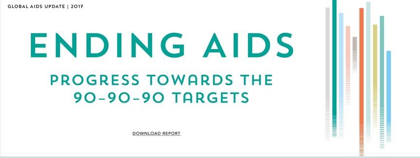 HIV und Aids Daten und Fakten